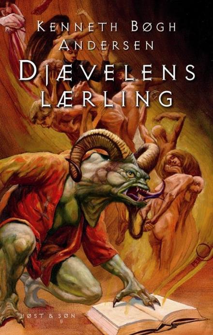 Djævlens lærling