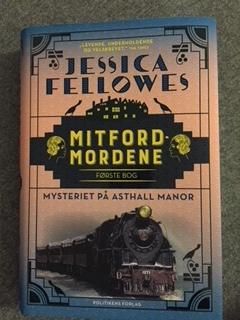Mitford mordene - Mysteriet på Ashtall Manor