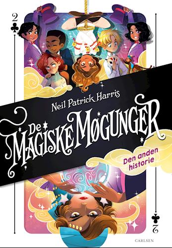 De magiske møgunger: Den anden historie