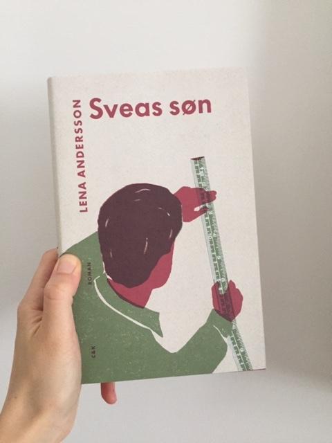 Sveas søn