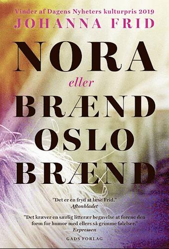 Nora eller brænd Oslo brænd