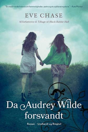 Da Audrey Wilde forsvandt