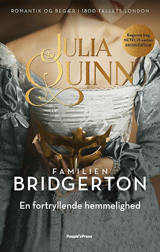 Familien Bridgerton: En fortryllende hemmelighed