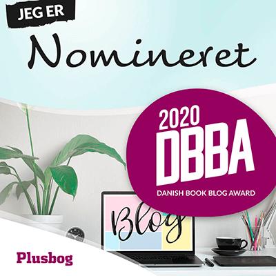 DBBA 2020 Nomineret