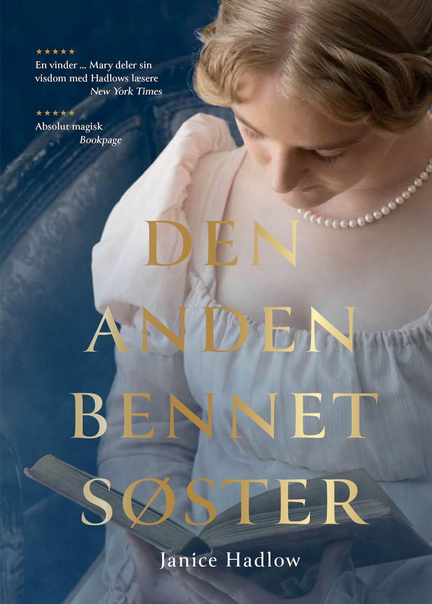 Den anden Bennet søster
