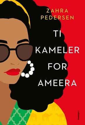 Ti kameler for Ameera
